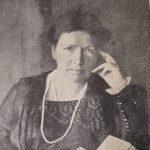 """""""Die Busch"""" aus der Derfflingerstraße – Margarete Friedenthal (1871-1957)"""