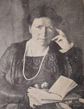 Margarete Friedenthal