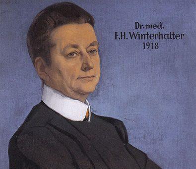 Die Ärztin, der die Frauenbewegung vertraute: Dr. med. Elisabeth Winterhalter (1856-1952)