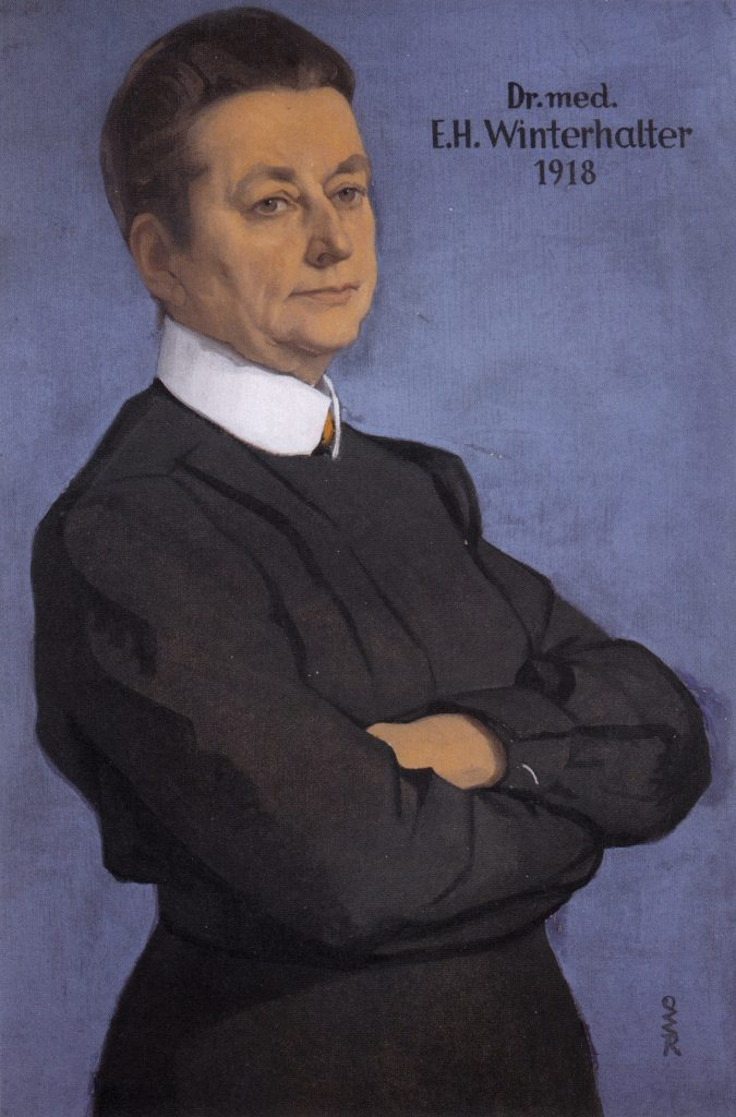 Elisabeth Winterhalter