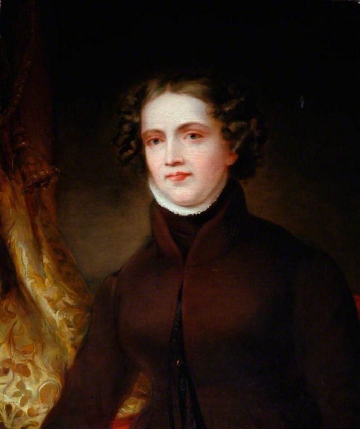 Anne Lister, genannt 'Gentleman Jack'