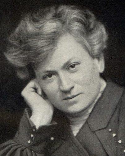 """Es ist so was Lebendiges drum"" – Die Frauenrechtlerin Ika Freudenberg (1858-1912)"