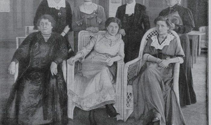 Gertrud Bä