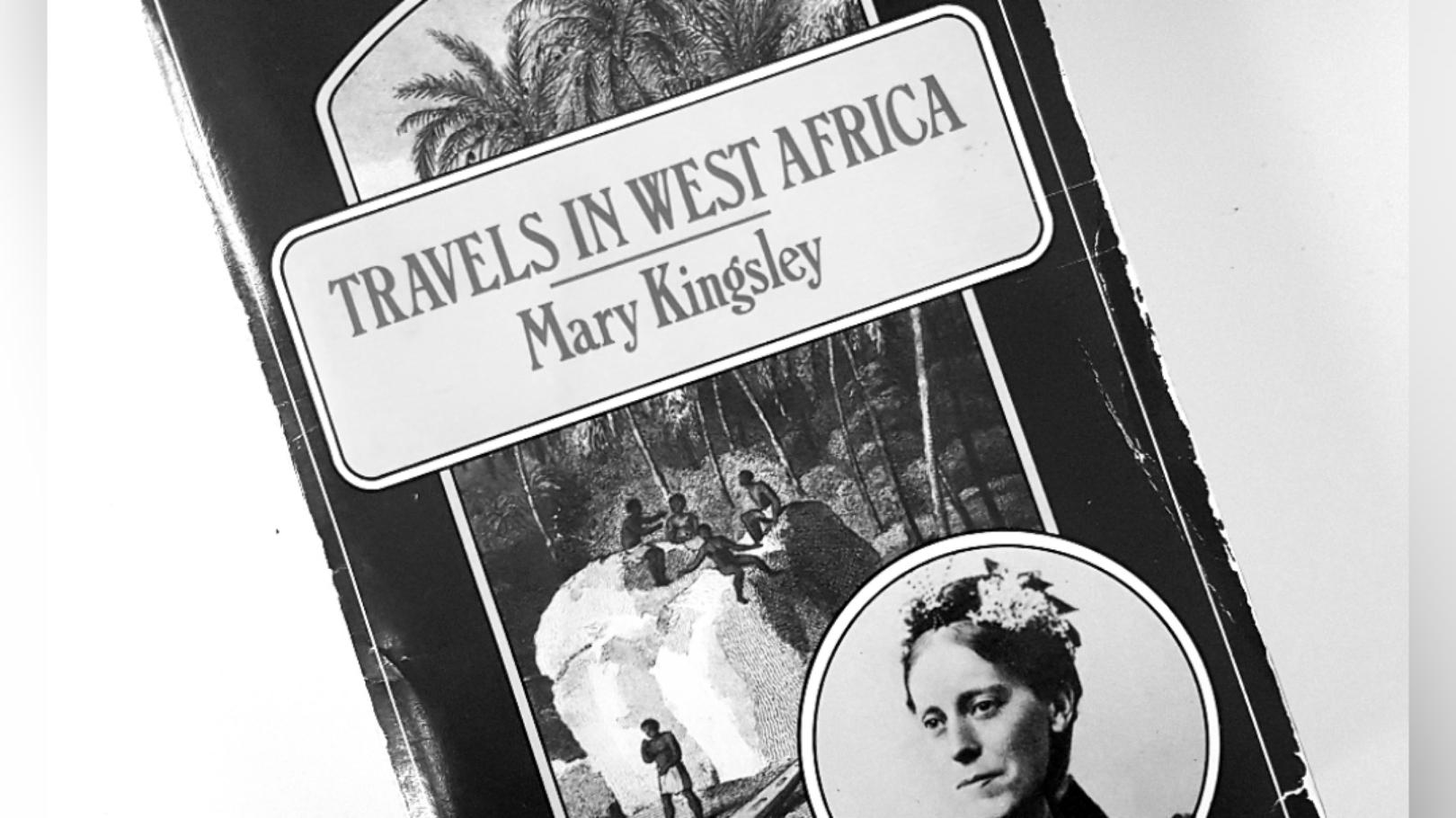 Mary Kingsley: Grenzgängerin zwischen Kulturen und Konventionen