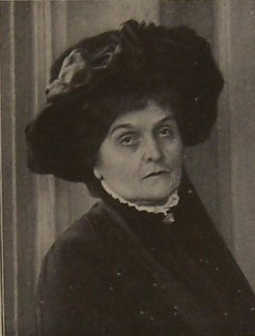 Minna Cauer – Mit Leidenschaft für Frauen, Frieden und Demokratie